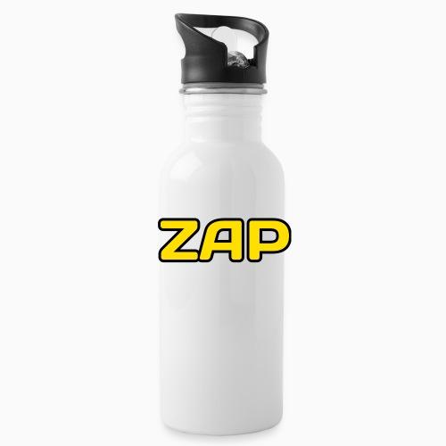 ZAP Clan Merxh - Water Bottle