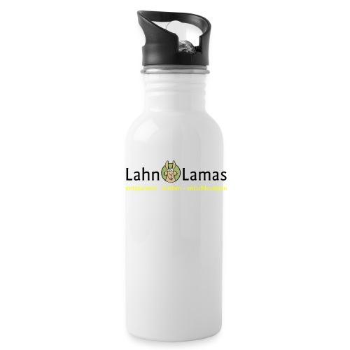 Lahn Lamas - Trinkflasche