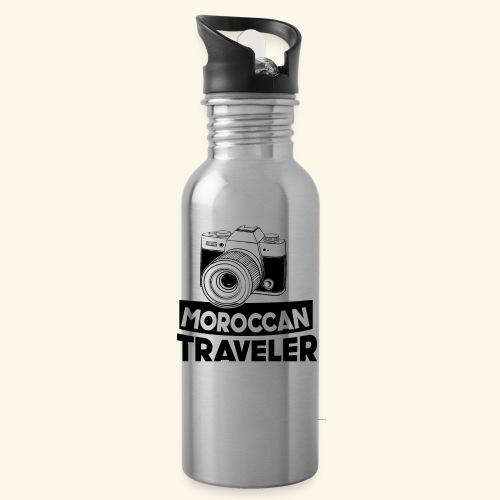 Moroccan Traveler - Gourde