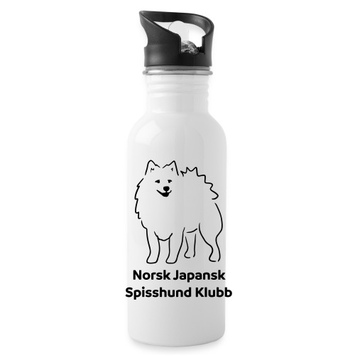 NJSK - Water Bottle