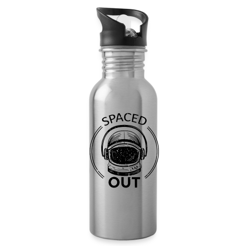 Space Out - Water Bottle