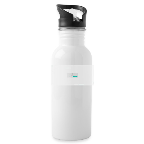 dialog - Water Bottle