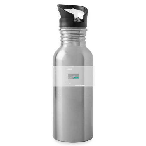 dialog - Water Bottle