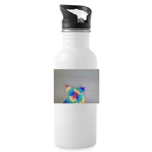 ck stars 2017 - Water Bottle