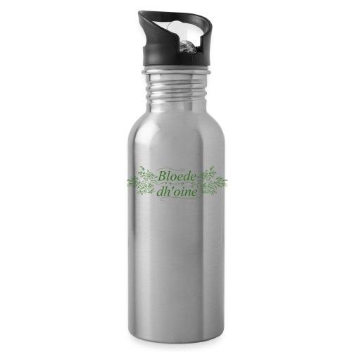 Bloede Dhoine - Water Bottle