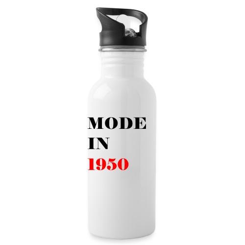 MODE IN 150 - Water Bottle