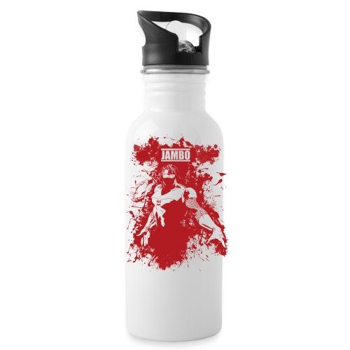 Jambo Splat - Water Bottle