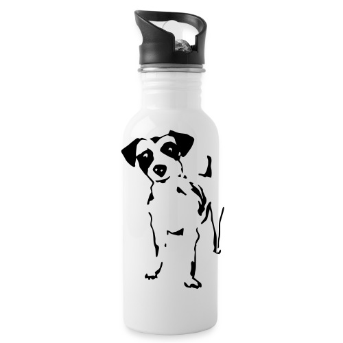 Jack Russell Terrier - Trinkflasche