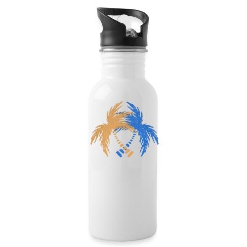 264 logo - Water Bottle