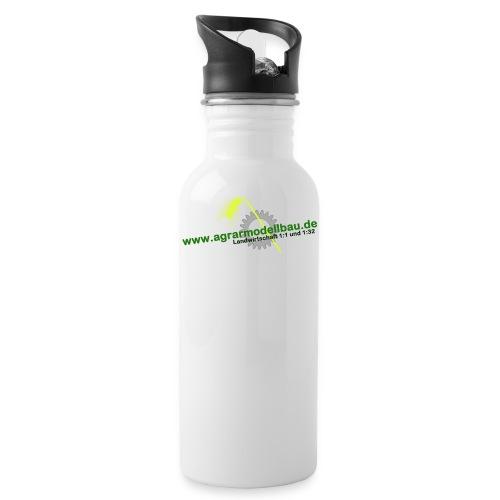 forenlogopngneu - Trinkflasche