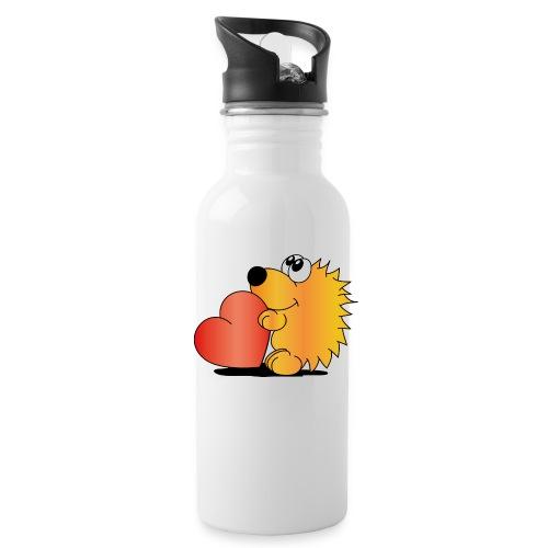 Igelchen - Trinkflasche