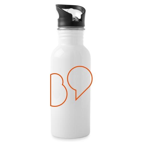 39outline - Drikkeflaske