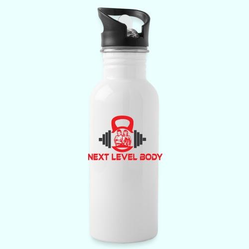 NEXT LEVEL BODY - Juomapullot