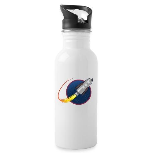 GP Rocket - Water Bottle