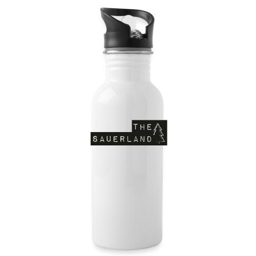 the SAUERLAND - Trinkflasche