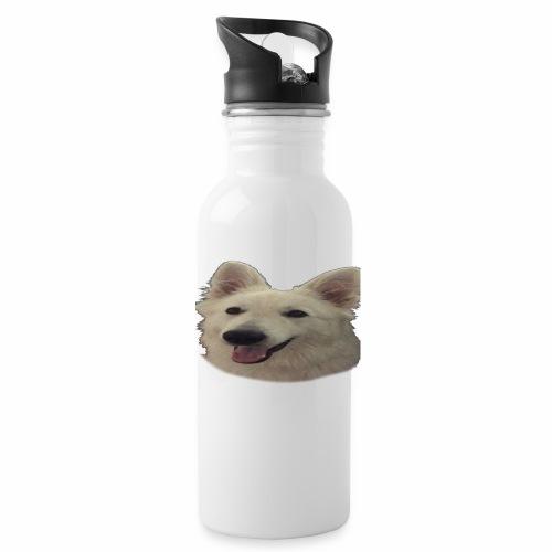 hond pet - Drinkfles