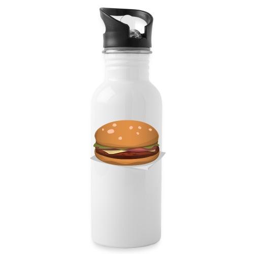 hamburger-576419 - Borraccia