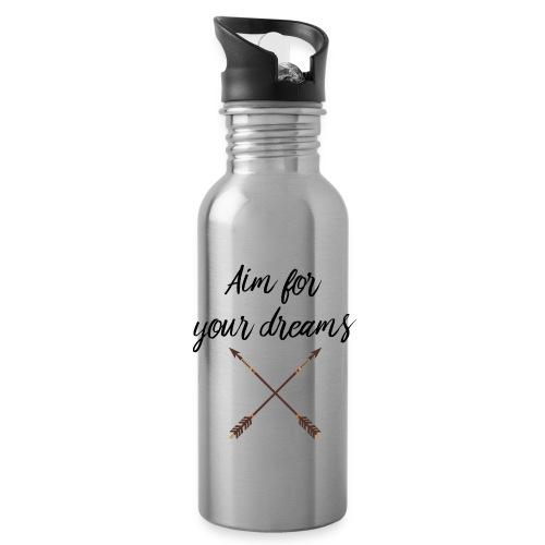 Aim for your Dreams - Juomapullot
