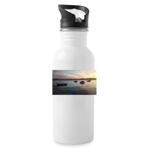 Merch - Trinkflasche