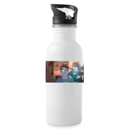 limited adition - Water Bottle