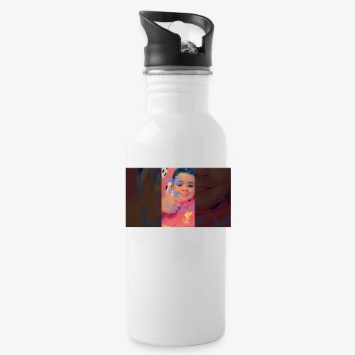 Kaiden merchandise - Water Bottle