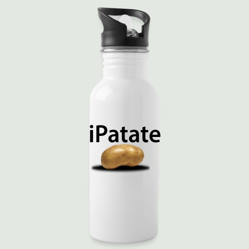 iPatate - Gourde