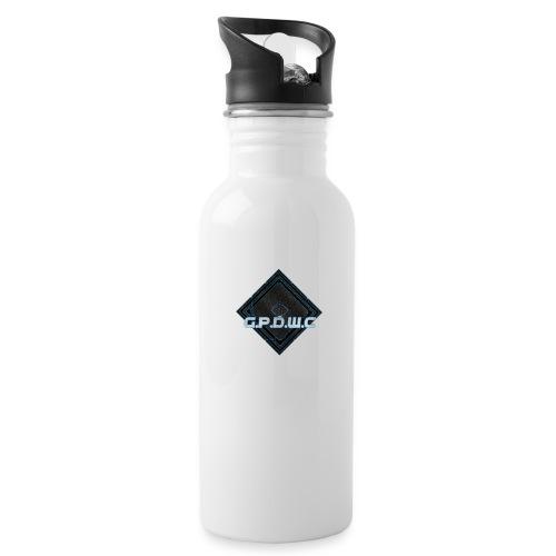 GPDWC - Drikkeflaske