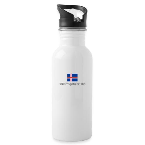 Iceland - Water Bottle