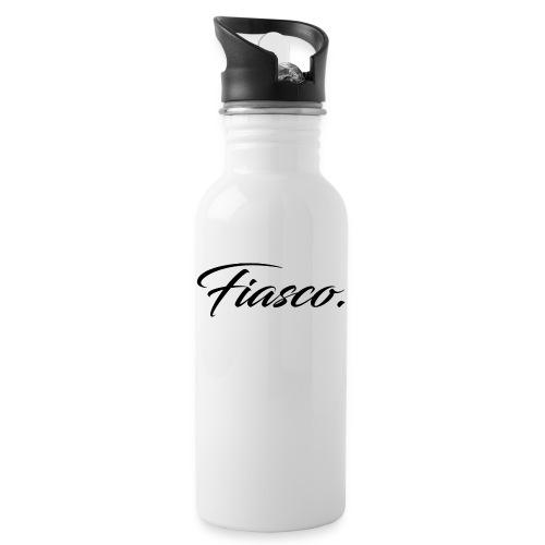 Fiasco. - Drinkfles