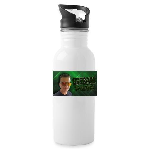 Geebaek - Drikkeflaske
