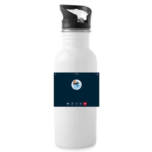 My best friend❤️❤️❤️ - Trinkflasche