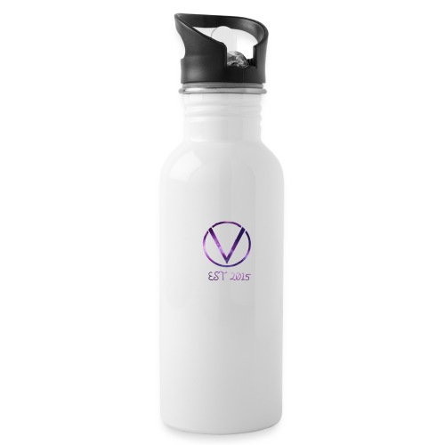 lOGO dEIGN - Water Bottle