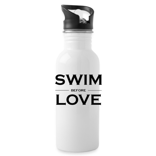 SWIM BEFORE LOVE - Borraccia