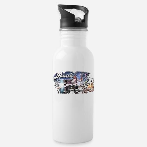 Dansih community - fivem2 - Drikkeflaske