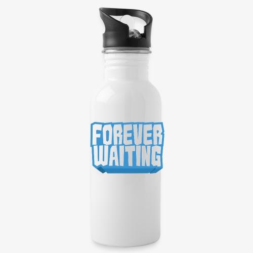 Forever Waiting - Water Bottle