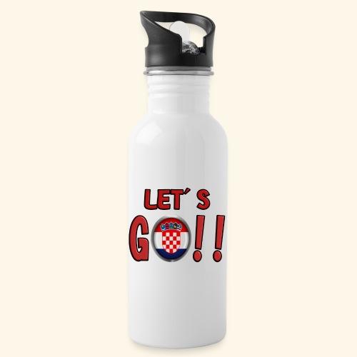 Go Croatia - Borraccia