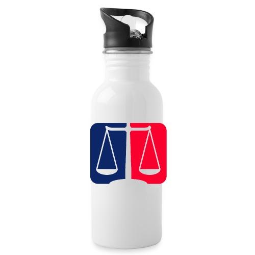 Logo2 - Trinkflasche
