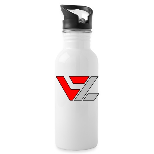 vusionZ | Peace - Trinkflasche