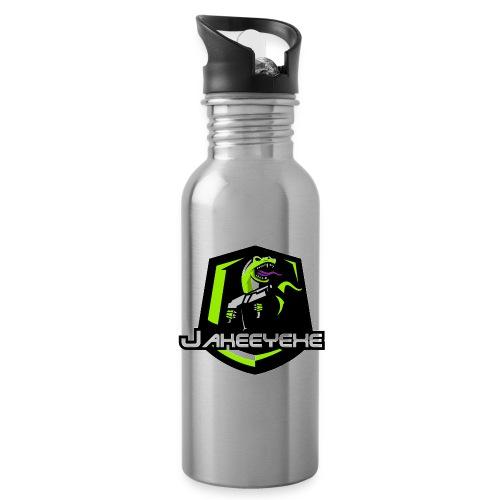 JakeeYeXe Badge - Water Bottle
