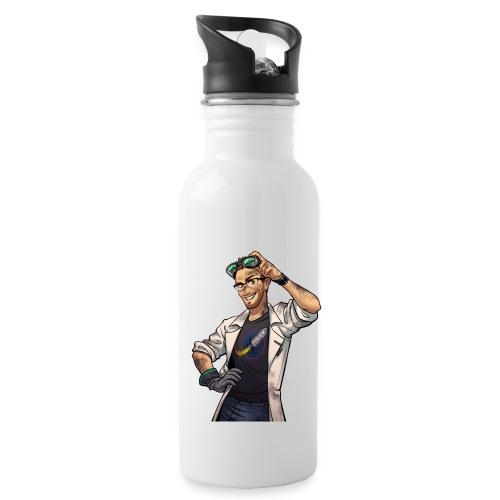 GP Mug - Water Bottle