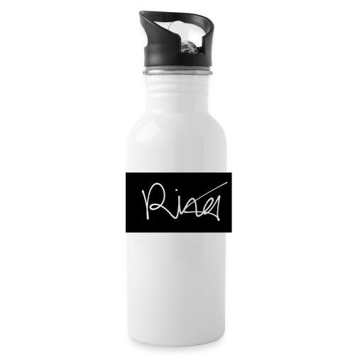 Autogramm - Trinkflasche