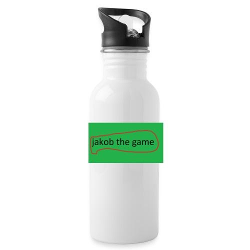 jakob the game - Drikkeflaske