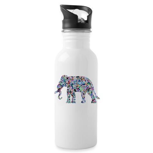 Elephant - Water Bottle