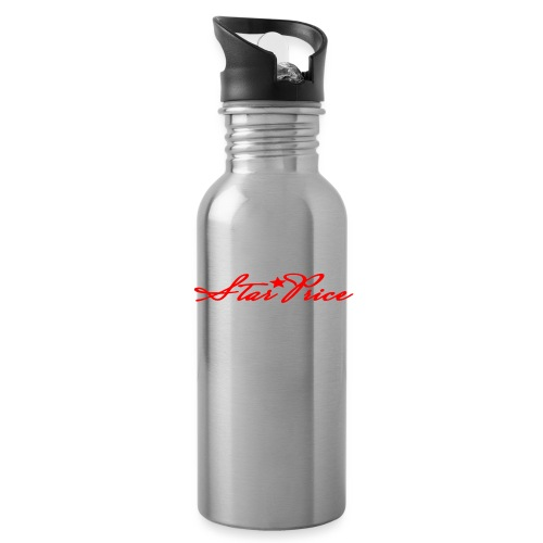 star price (red) - Water Bottle