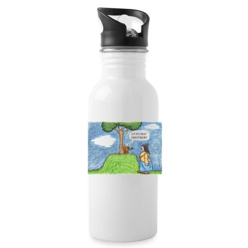 Kraftbier - Trinkflasche