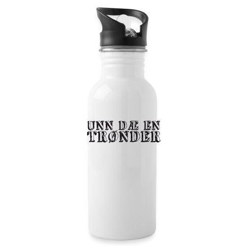 unndae - Drikkeflaske