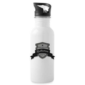100% Premium Collection Brand - Water Bottle
