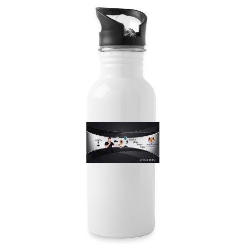 Kanalhintergrund MMolterVideo - Trinkflasche