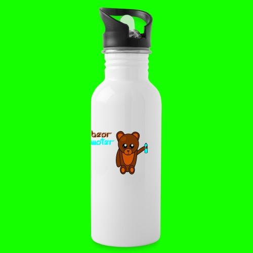 bearwater2 png - Water Bottle