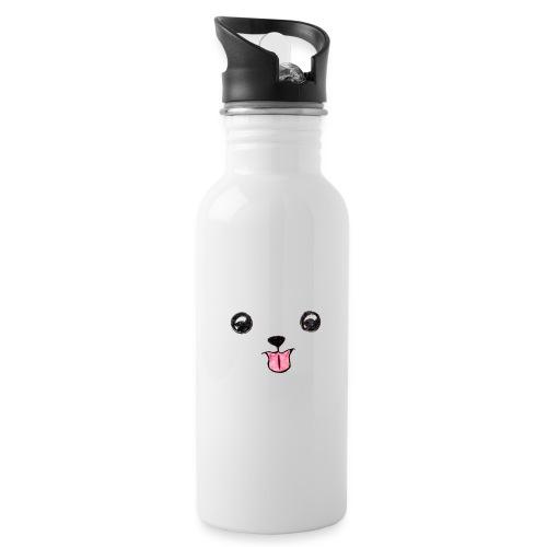 Cutie Pup - Water Bottle